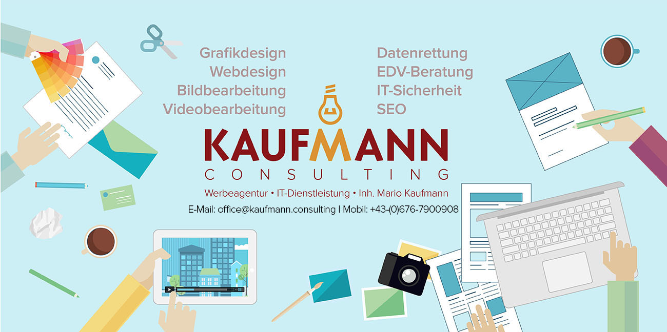 Kaufmann Consulting